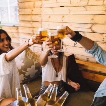 Jak alkohol działa na człowieka?